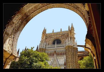Cathedral by skarzynscy