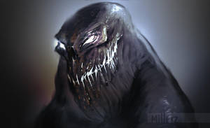 Monster Void by olekmiller