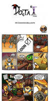 Docta 2: (8) Housewarming party by xofks12
