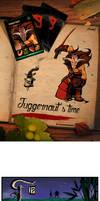 Juggernaut's Time by xofks12