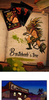 Bristleback's Time by xofks12