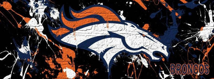 Denver Broncos by ja906