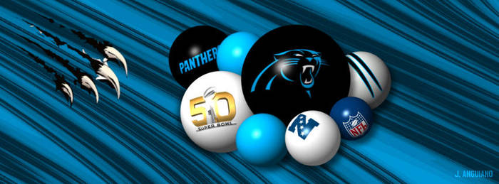 FB Cover Panthers SB50 by ja906