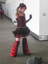 Gothic Lolita by RozuOtakon2009