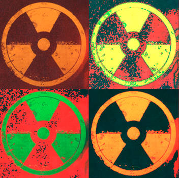 Atomic Art by haywire7