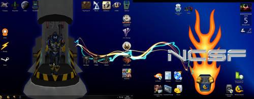 March 2012 Desktop 01 by haywire7