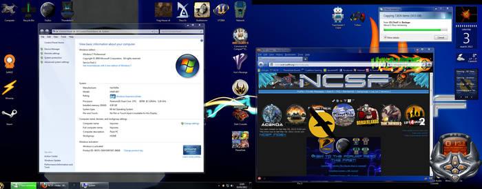 March 2012 Desktop 02 by haywire7