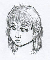 Rough Jane by JSusskind