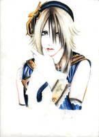 Teru Versailles by Kanon12