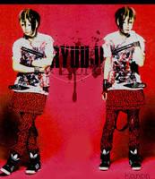 RYUUJI: by Kanon12