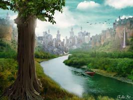 Kingdom by EdhoART2