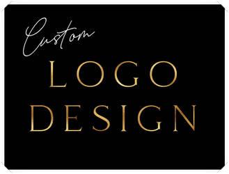 Custom Logo Design by iCatchUrDream
