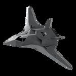 RXDV-XF-01 Close Up WIP by Dalva24