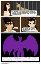 The Jin Saga CV2 Chapter 1 - Page 3 by SonKitty