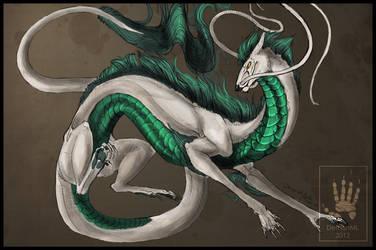 Free Spirit by DemonML