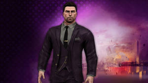 Saints Row IV - The Boss by Ratwo619