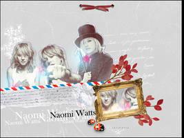 Naomi Watts by LAMIA-2