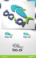 badi logotype by SencerBugrahan