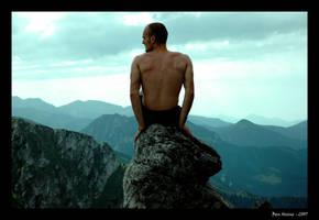 Tatras' Correspondences by BenHeine