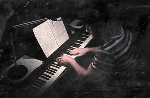 Ben Heine Music by BenHeine