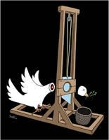 Peace Process - 2 by BenHeine
