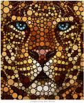Leopard by BenHeine
