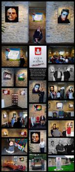 Exhibition - Heritage Days by BenHeine