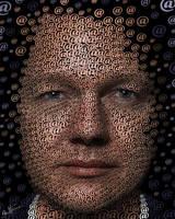 Julian Assange by BenHeine