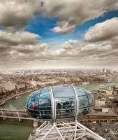 London - Study by BenHeine