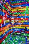 Flesh and Acrylic - C.Madison2 by BenHeine