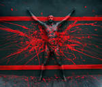 Flesh and Acrylic - Martin by BenHeine