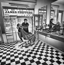 James by BenHeine