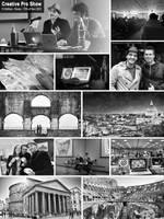 Creative Pro Show - Rome by BenHeine