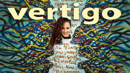 Vertigo - Art and Music by Ben Heine by BenHeine