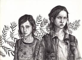 Ellie by Senyadra