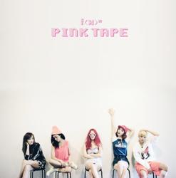 #pinktape | Explore pinktape on DeviantArt F(x) Pink Tape Fanart