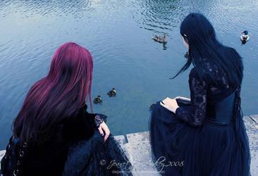 Little Duckies by JArdley