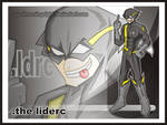 The Liderc by goodmorningnight