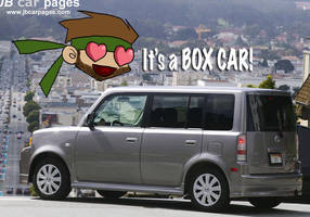 Snake's Box Car by Oboe