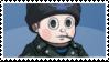 Drv3 Stamp - Ryoma Hoshi by arashizu