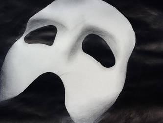Phantom Mask by Phantasma1