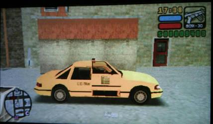 Nice taxi Toni by Frixosisawesome2002