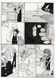 The Sundered Key: Page 14 by TheWizardOfWack