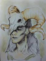 Loki by Beljen