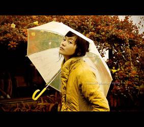 UNDER THE RAIN by nanath