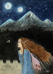 Faerie's Dream by Shizuka-B