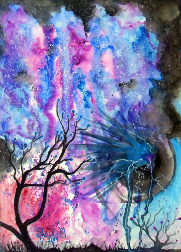 Inner Tempest by Shizuka-B
