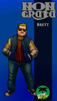Brett by WolfMagnum