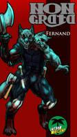 Fernand by WolfMagnum
