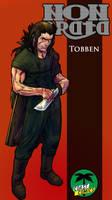Tobben by WolfMagnum